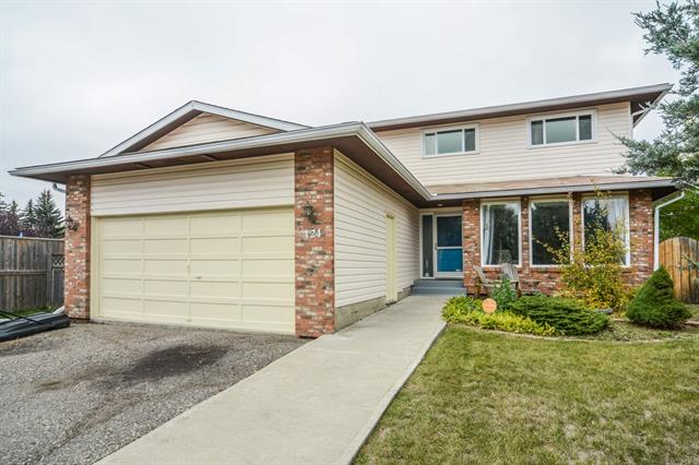 124 WOODSIDE BA SW - MLS® # C4271602