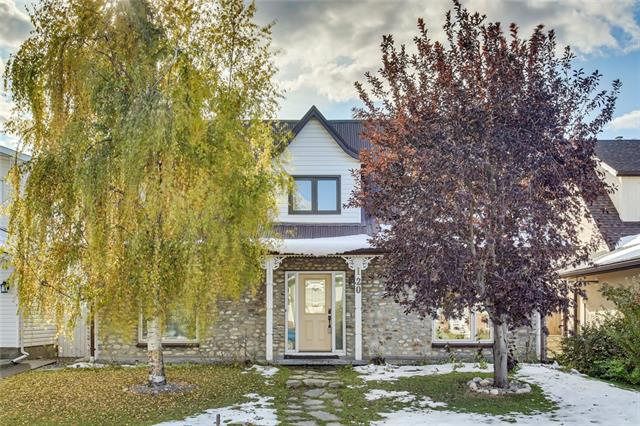 120 WOODBOROUGH RD SW - MLS® # C4271749