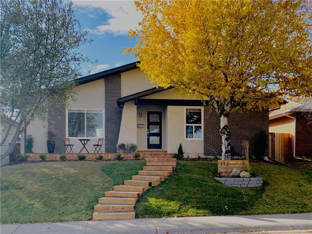 112 SILVERVIEW WY NW - MLS® # C4272273