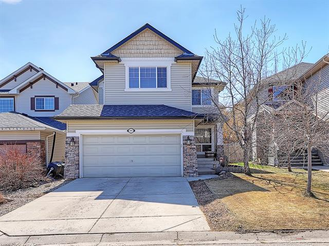 88 CRESTHAVEN WY SW - MLS® # C4273960