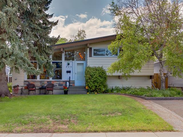 320 ALCOTT CR SE - MLS® # C4274608