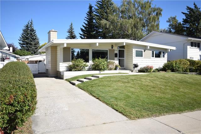 5724 LAKEVIEW DR SW - MLS® # C4274758