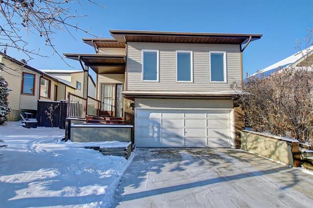144 MACEWAN GLEN WY NW - MLS® # C4274934