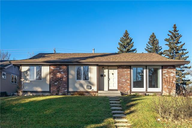 120 MARWOOD CI NE - MLS® # C4275586