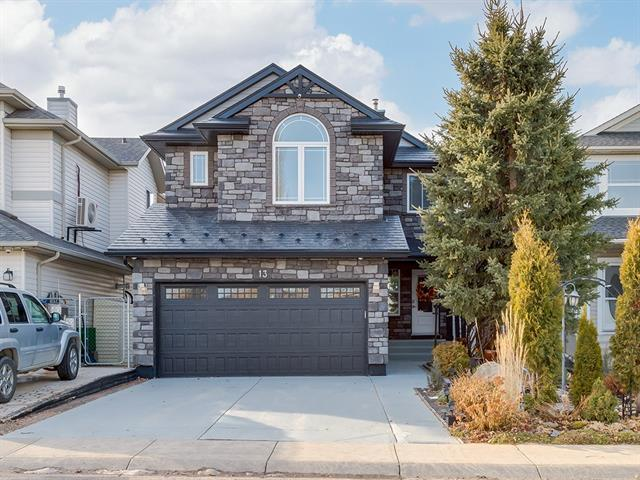 13 COUNTRY HILLS GR NW - MLS® # C4276414