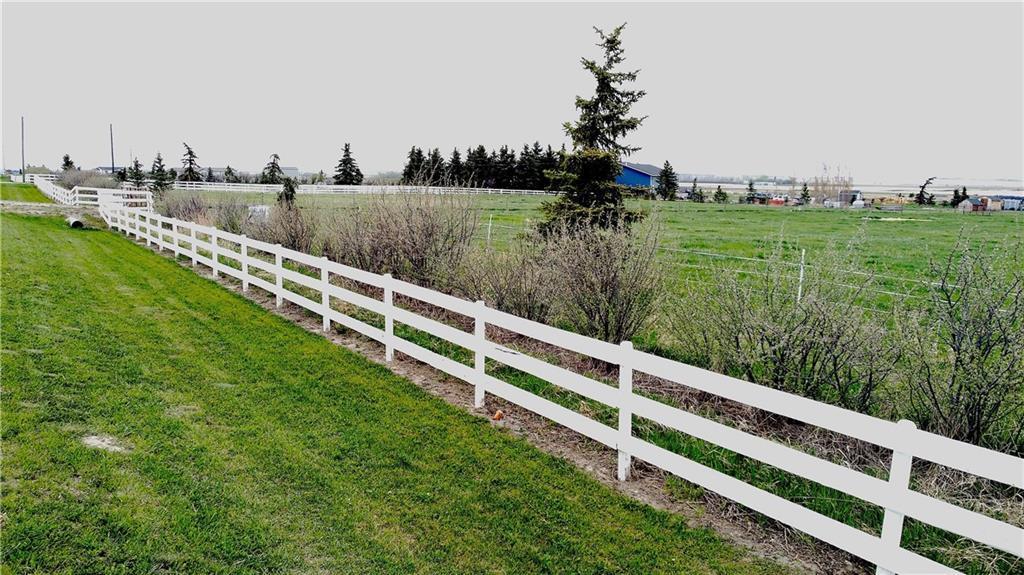 (Near 223015) Range Road 255   - MLS® # C4276612