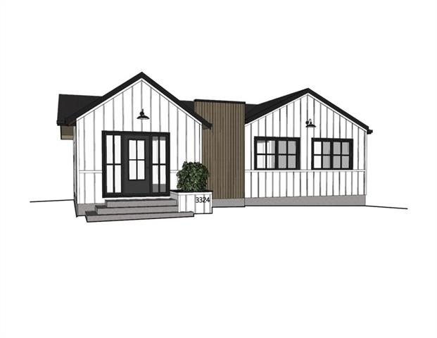 3324 BARR RD NW - MLS® # C4277952