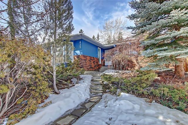 435 Cantrell DR SW - MLS® # C4278228