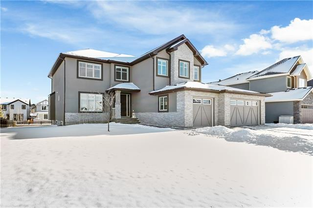74 SILVERADO RANCH WY SW - MLS® # C4278366