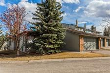 #18 185 WOODRIDGE DR SW - MLS® # C4278663