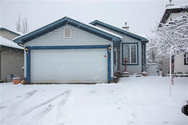 46 SOMERSIDE MR SW - MLS® # C4278944