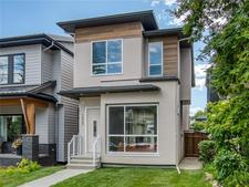 Altadore Detached for sale:  3 bedroom 1,964 sq.ft. (Listed 2020-01-02)