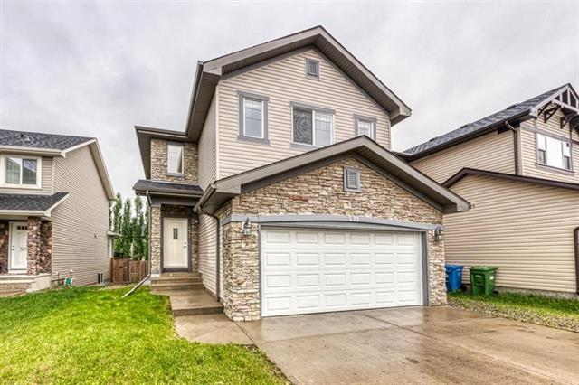 571 KINCORA DR NW - MLS® # C4280774