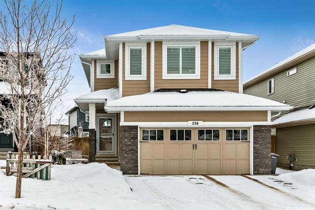 238 MOUNTAINVIEW DR  - MLS® # C4281239