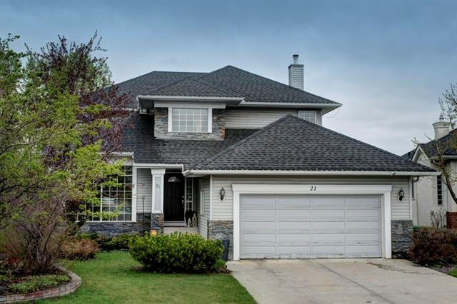 21 VALLEY MEADOW GD NW - MLS® # C4281510