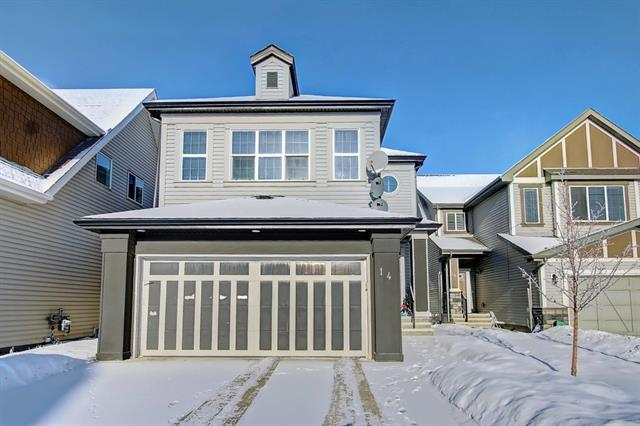 14 COPPERPOND HE SE - MLS® # C4282031