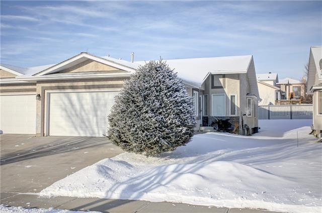 8 ARBOUR CLIFF CL NW - MLS® # C4282052