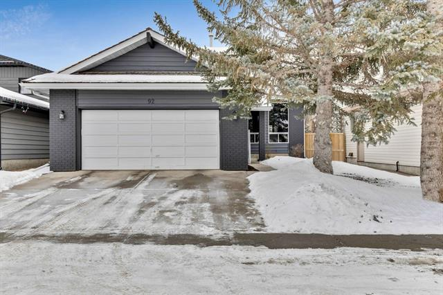 92 WOODGLEN WY SW - MLS® # C4282188