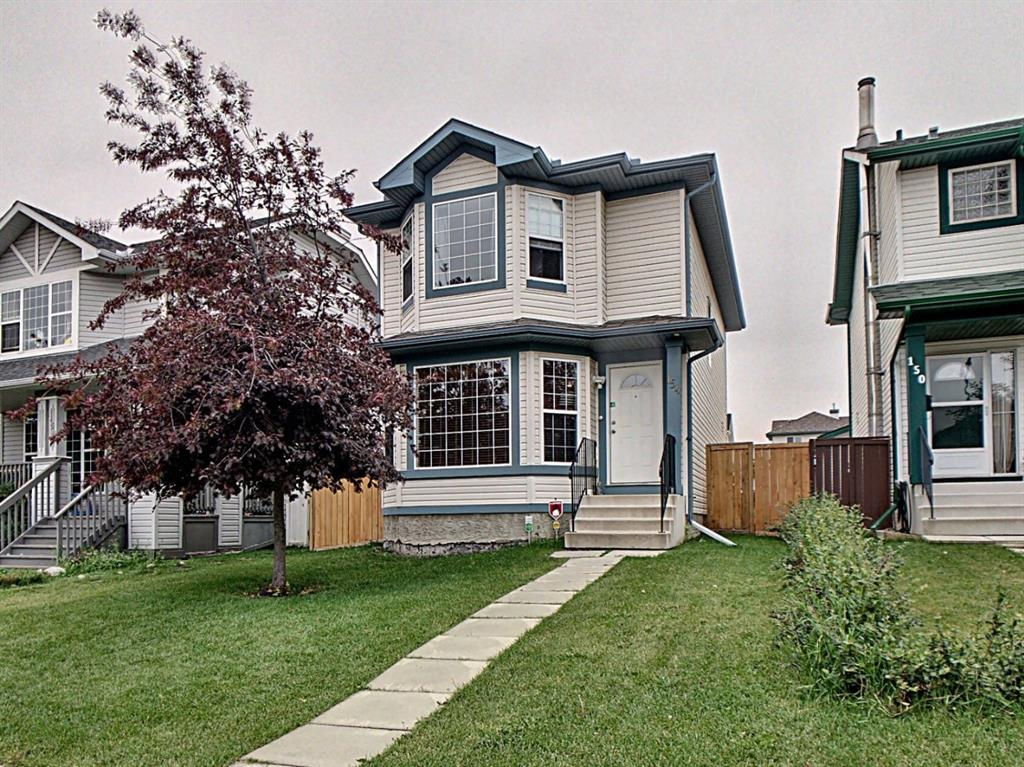 154 Country Hills HT NW - MLS® # C4282523