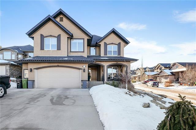 139 CRESTRIDGE PL SW - MLS® # C4283328