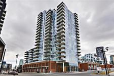 #405 519 Riverfront AV SE - MLS® # C4283426