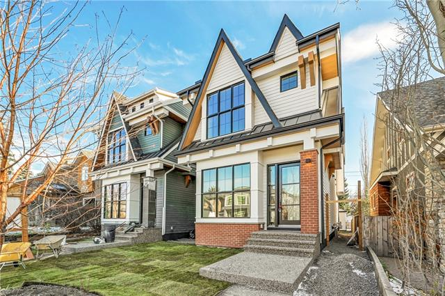 534 35A ST NW - MLS® # C4284824
