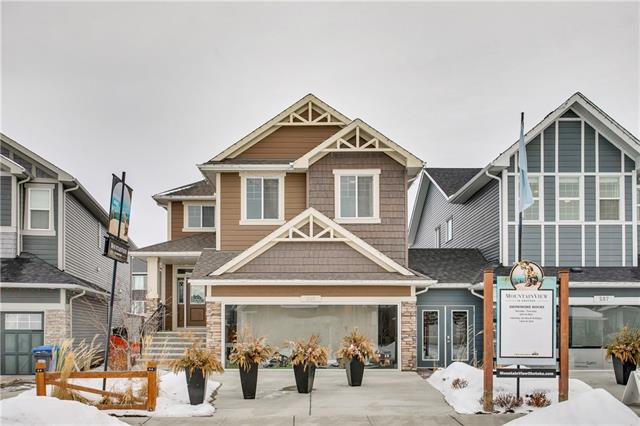 289 Mountainview DR  - MLS® # C4286901