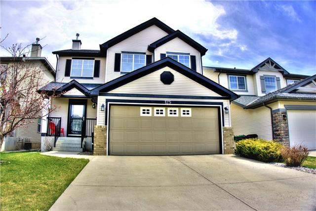 125 COUGARSTONE MR SW - MLS® # C4286982
