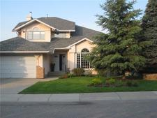 75 SILVERSTONE RD NW - MLS® # C4287056