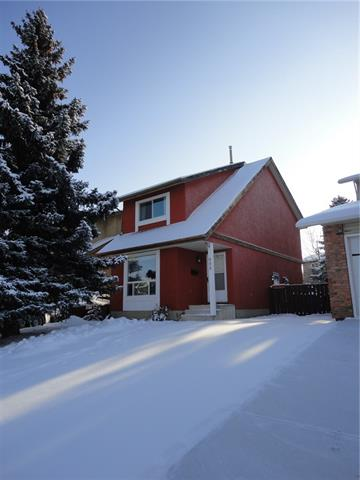 995 WOODVIEW CR SW - MLS® # C4287276
