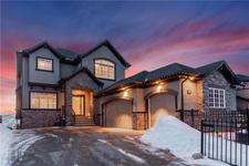 218 VALLEY POINTE WY NW - MLS® # C4287746
