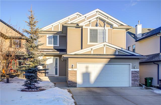 40 COUGARSTONE Manor Southwest MR SW - MLS® # C4288276