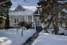 23 WATERLOO DR SW - MLS® # C4288320