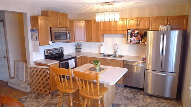 Harvest Hills Semi Detached for sale:  3 bedroom 1,229 sq.ft. (Listed 2020-03-11)