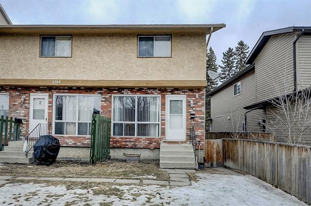 #3 6144 Bowness RD NW - MLS® # C4288447