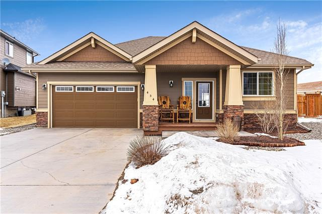 454 SECLUSION VALLEY DR  - MLS® # C4289077