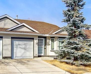 206 SOMERVALE PT SW - MLS® # C4289090