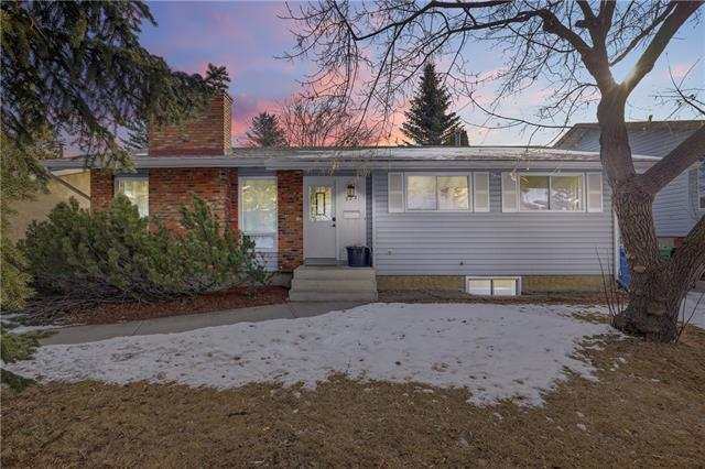 223 BROOKPARK DR SW - MLS® # C4289379