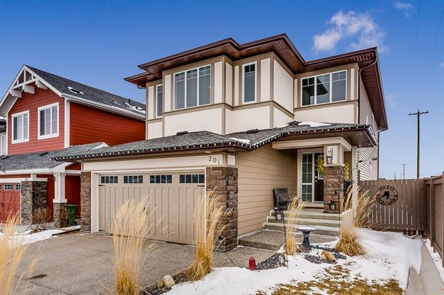 201 Mountainview DR  - MLS® # C4289554