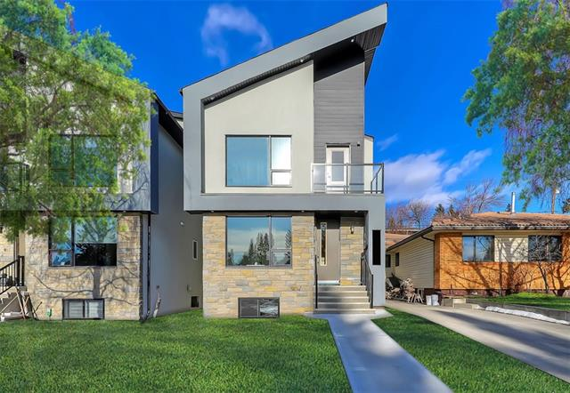 100 Cambrian DR NW - MLS® # C4289575