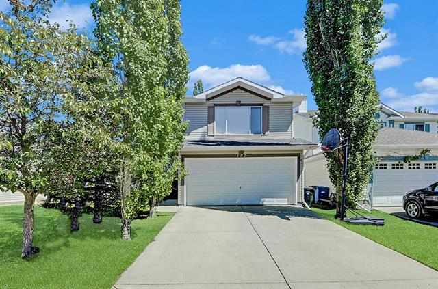 157 SHAWBROOKE MR SW - MLS® # C4290660