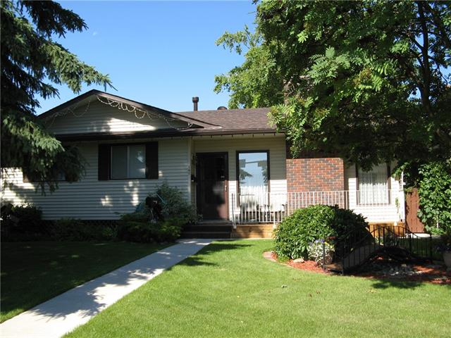 187 RUNDLEHORN CR NE - MLS® # C4290739