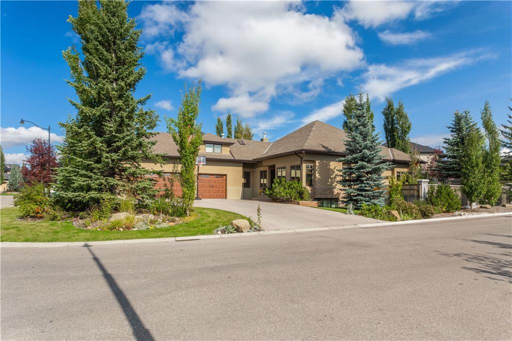 85 Aspen Ridge WY SW - MLS® # C4290867