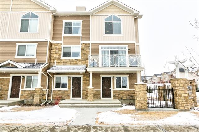 64 SKYVIEW RANCH AV NE - MLS® # C4291950