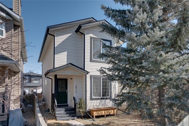 4810 BOWNESS RD NW - MLS® # C4292389