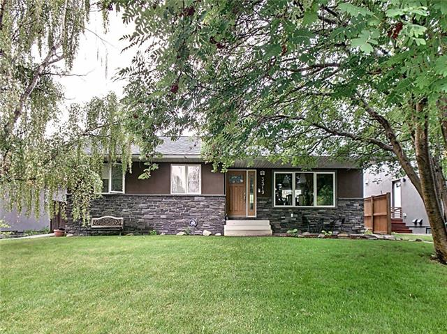 3319 CARIBOU DR NW - MLS® # C4292768