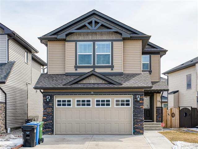 14 SKYVIEW SHORES PL NE - MLS® # C4293324