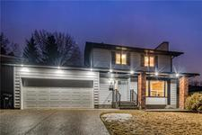 5812 DALCASTLE CR NW - MLS® # C4293946