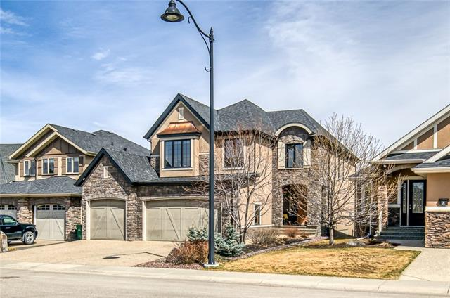 12 Aspen Cliff CL SW - MLS® # C4294209