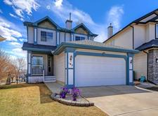 145 DOUGLAS RIDGE PL SE - MLS® # C4294693